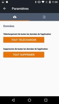 Connect élu Prod apk screenshot