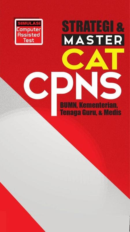 Simulasi Master Cat Cpns Apk Download Free Education App For Android Apkpure Com