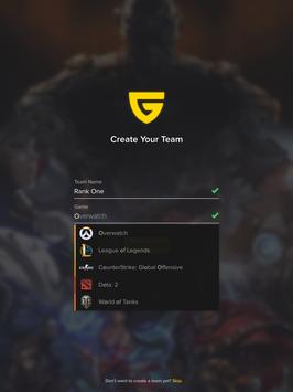 Guilded apk screenshot