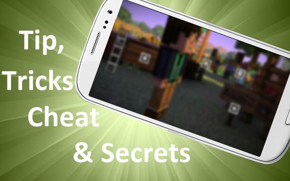 Guide for Minecraft Story Mode apk screenshot