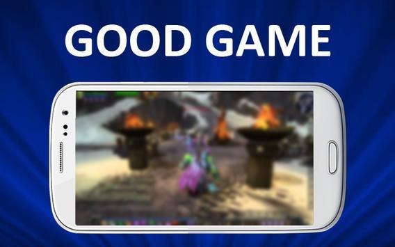 Guide for Warcraft. apk screenshot