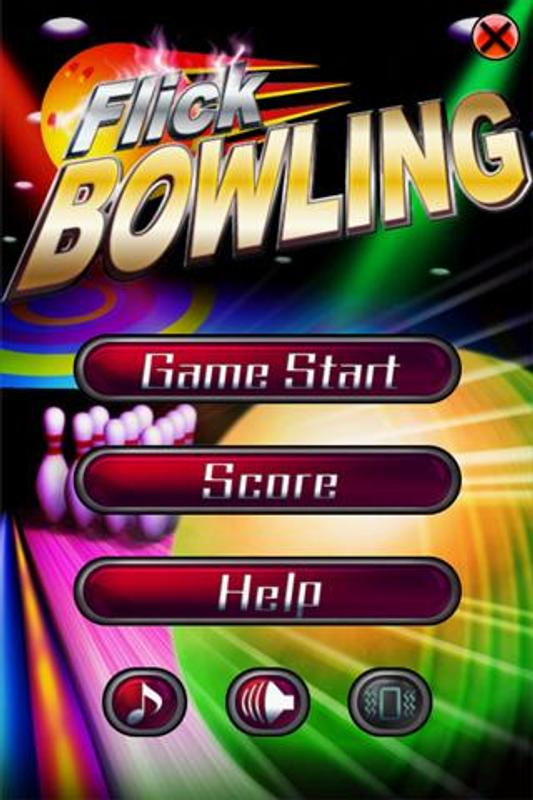 free games bowling 3d