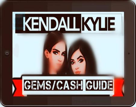 Guide For Kendall and Kylie. apk screenshot