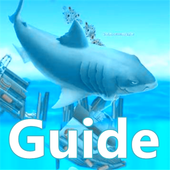 Guide For Hungry Shark Evo. icon