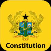 Ghana Constitution 1992 icon