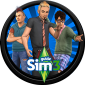 Guide for The Sims 3 icon