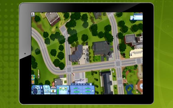 Guide for The Sims 3 apk screenshot