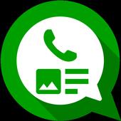 WhatsApp Message Composer icon