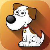 100 Most Popular Dog Breeds icon