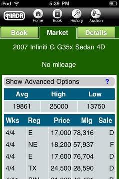 NIADA Mobile VIN Scanner apk screenshot