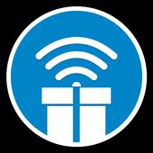 Gift-fi icon
