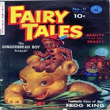 Fairy Tales 2 poster