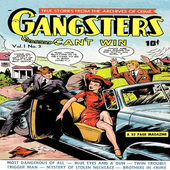 Gangsters Cant Win 1 icon