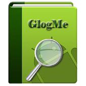 Call Log Search Filter GlogMe icon