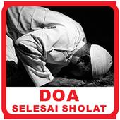 Doa Setelah Sholat Wajib icon