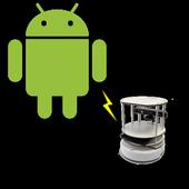 ROS Teleop (Indigo) icon