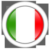 English - Italian Translator icon