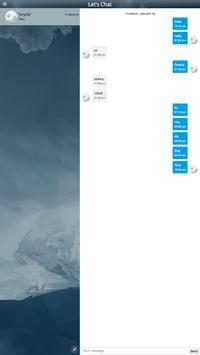 GizaLookChat apk screenshot