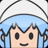 えすえすっ!(侵略!イカ娘) icon