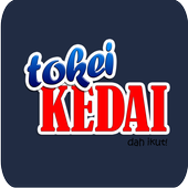 TokeiKedai icon