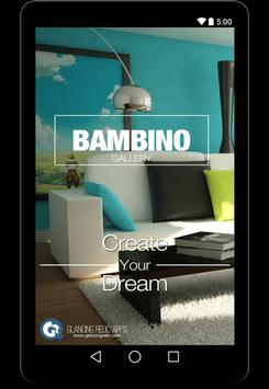 Bambino Gallery apk screenshot