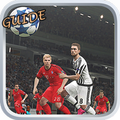 Guide Dream League Soccer 2016 icon