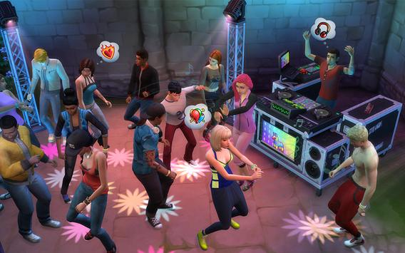 Guide for The Sims 4 apk screenshot