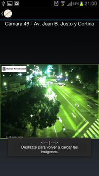 Estado del Tránsito 2 apk screenshot