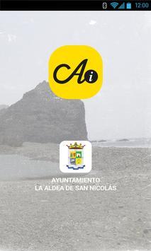 La Aldea Informa poster