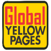 Global Yellow Pages - B2B GYP icon
