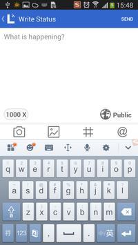 GMC Like apk screenshot