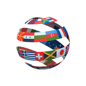 Global Dialer icon