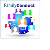 Global Family Call icon