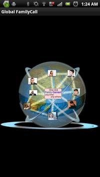 Global Family Call apk screenshot