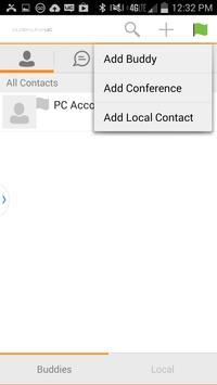 GLOBALINX UC apk screenshot