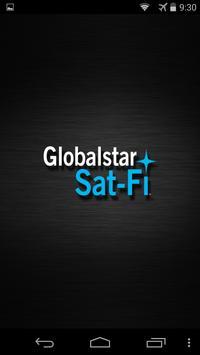 Sat-Fi poster