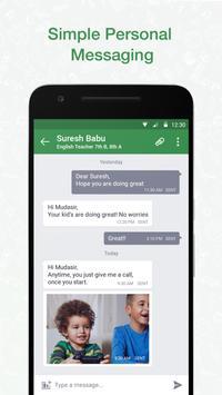 EduChat apk screenshot