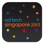 ad:tech Singapore 2013 icon