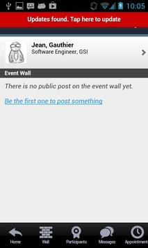 iMedia Agency Summit 2013 apk screenshot