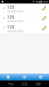 Brasilvox Phone apk screenshot
