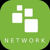 Denwa Network icon