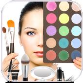 You Makeup Photo Editor Mix icon