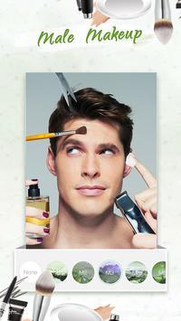 You Makeup Photo Editor Mix apk screenshot
