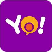 Yo! icon