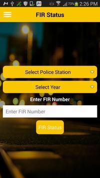 Mangaluru Official Police - MP apk screenshot