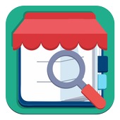 Katalog Usaha icon