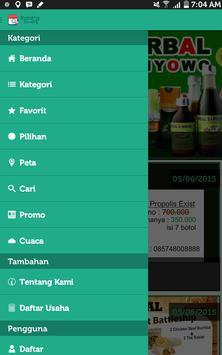 Katalog Usaha apk screenshot