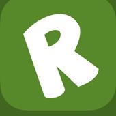 Rumaishop icon