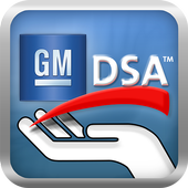 GM Dealer SalesAssistant Phone icon