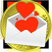 Declarações de Amor icon